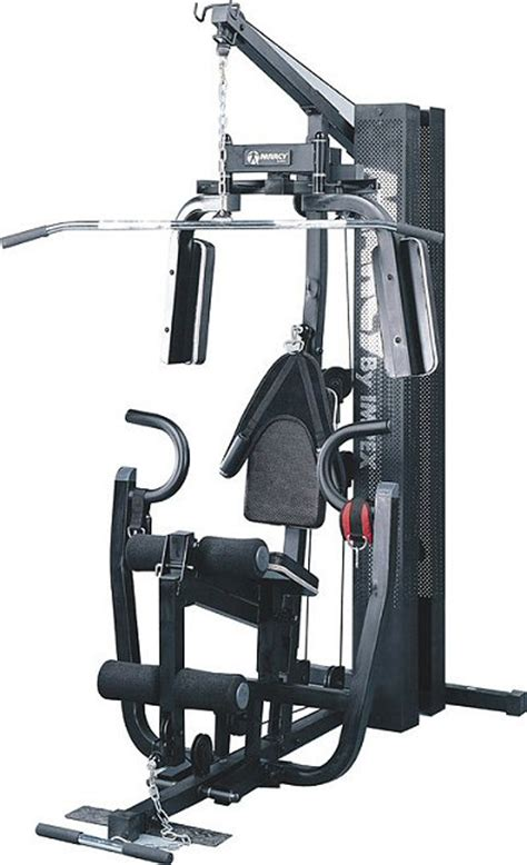 pin impex marcy elite smith machine reviews