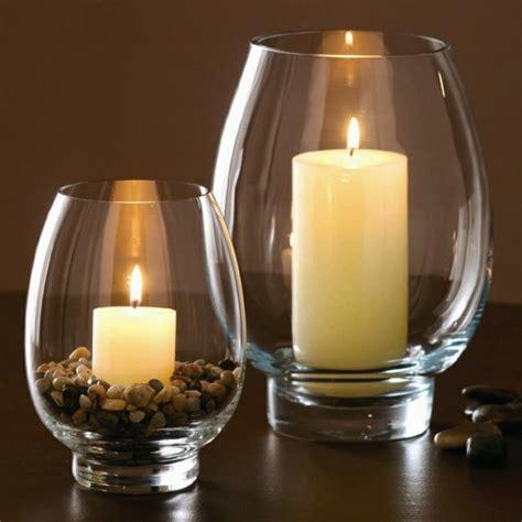 Deko Ideen Kerzen Im Glas 2252 by Einfache Einrichtungsideen Die Mehr Komfort Nach Hause