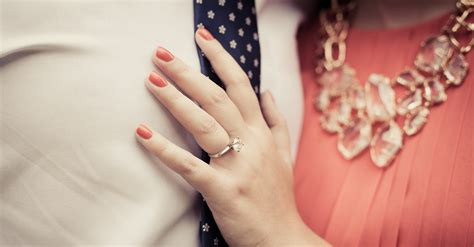 12 Tips On Choosing Engagement Ring by Things To Keep In Mind When Choosing Your Engagement Ring