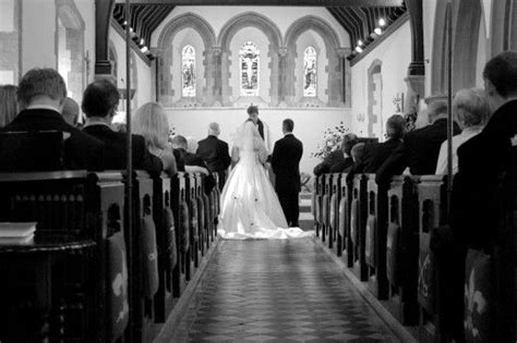 Marriage convalidation planning