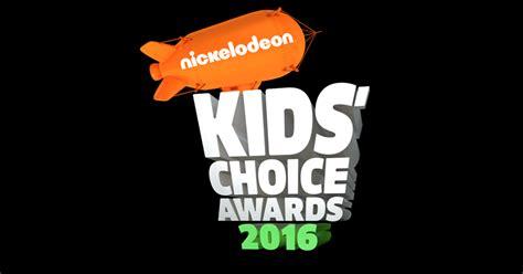 kca 2011 vote nickelodeon kids choice awards nominee 2016 nickelodeon kids choice awards