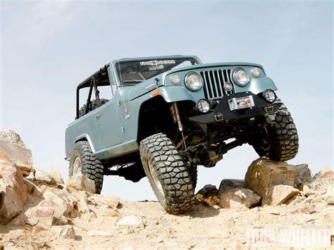 commando jeep jeep commando 2554136
