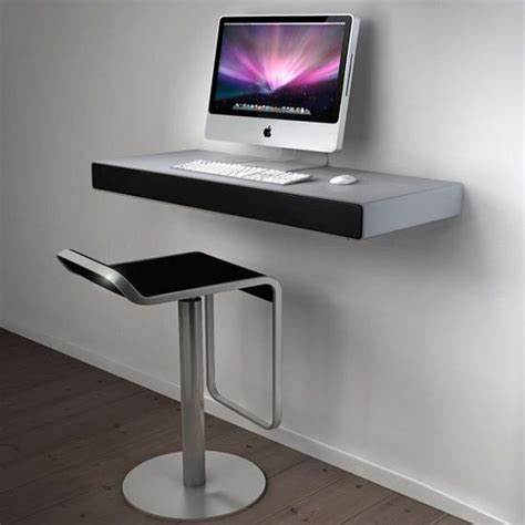 Mac Computer Desk Mac Desk Push The Button