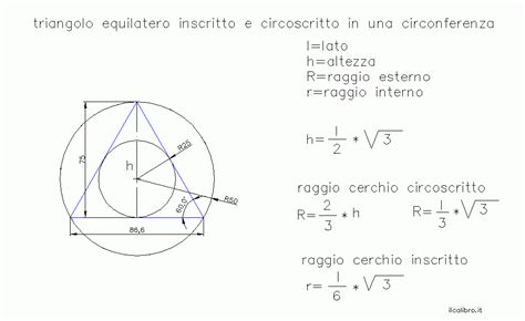 angoli interni triangolo isoscele geometria piana formule triangolo