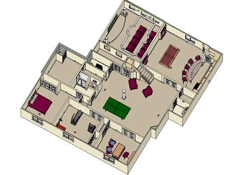Basement Floor Plans by Basement Design Graphics