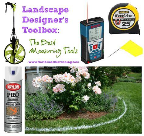 landscape design tools landscape designer s tools of the trade best measuring