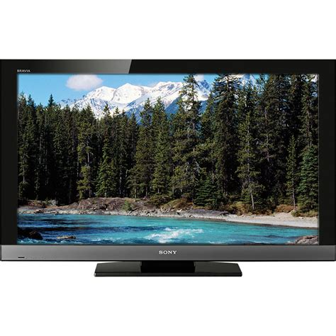 Remotremote Tv Lcdled Sony Kw 1 sony kdl 32ex400 32 quot bravia 1080p lcd tv kdl32ex400 b h