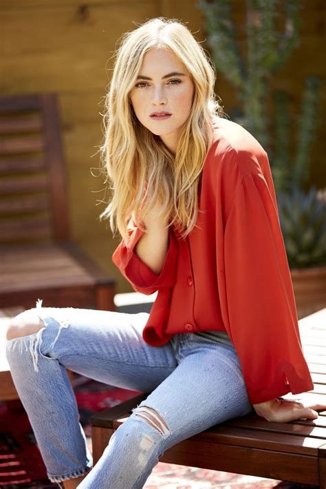 emily wickersham emily wickersham talks adult acne beauty products and