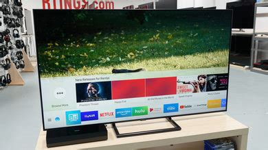 Samsung Q9fn Samsung Tvs 2018 Reviews And Smart Features Rtings
