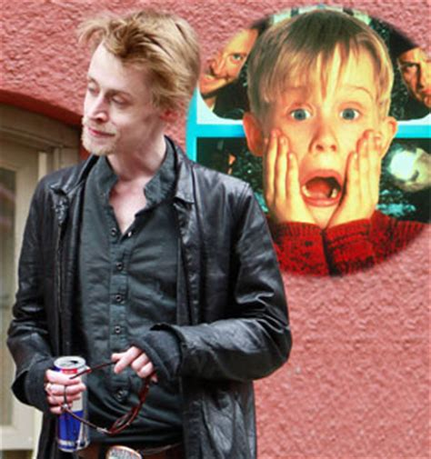 home alone actor kid macaulay culkin now 31 years is