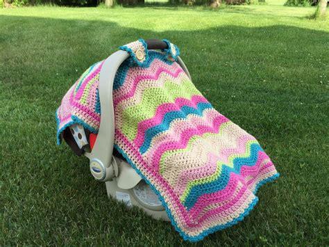 baby car seat blanket crochet pattern skein and hook free crochet pattern emerson car seat