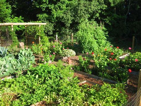 garden desing creating a raised bed garden gallery garden design