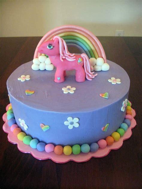 Pony Birthday Cake stuff by stace my pony cake
