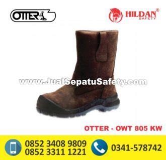Sepatu Safety Otters owt 805 kw harga sepatu safety otter shoes asia asli