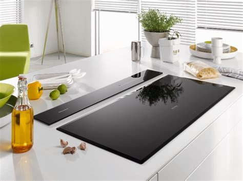 Ikea Kitchen Island Installation by Miele Downdraft Afzuigkap Da 6890 Product In Beeld