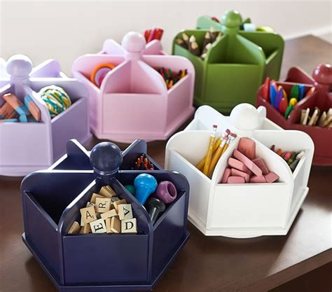 Lazy Susan Desk Organizer Back To School Shopping Guide Plenty The Magazine