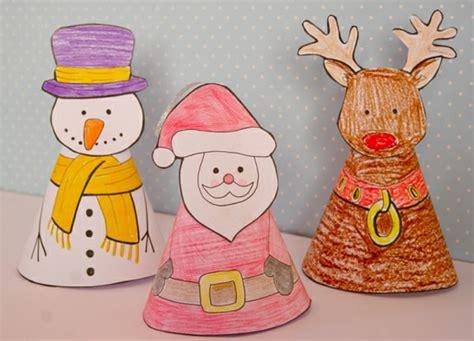 Weihnachten Basteln Mit Kleinkindern by Weihnachtsbasteln Mit Kindern 105 Tolle Ideen