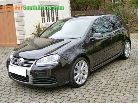 2008 Volkswagen R32 For Sale by 2008 Volkswagen R32 V6 Used Car For Sale In Durban Central