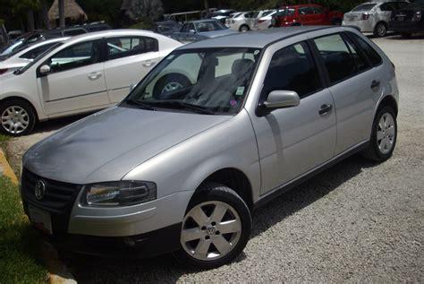 Volkswagen Pointer by 2007 Volkswagen Pointer Pictures Information And Specs