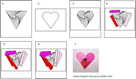 iris folding cards templates inkspired musings iris folding tutorial