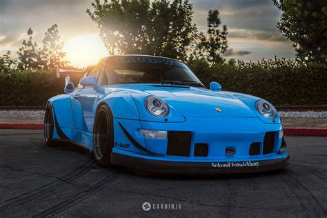 rwb wallpaper rwb porsche 993 coupe cars body kit tuning wallpaper
