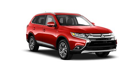 mitsubishi crossover 2016 2016 mitsubishi outlander crossover utility vehicle