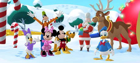 imagenes animadas de disney en navidad navidades en disney junior programaci 243 n de navidad para ni 241 os
