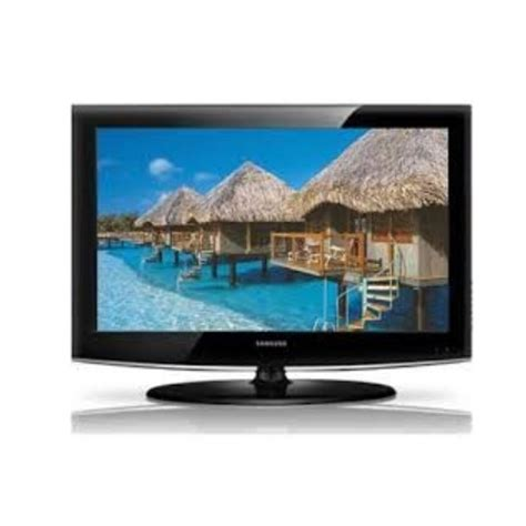 Tv Samsung Baru 32 In samsung hd 32 inch lcd tv la32d450g1 price specification features samsung tv on sulekha