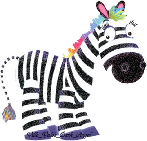 animations a2z animated gifs of zebras
