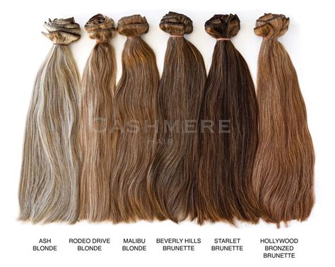 color hair extensions clip in hair extension color chart hair clip in