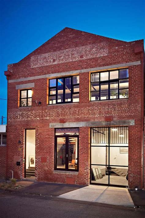Garage To Bedroom Conversion for sale new york style warehouse conversion in melbourne