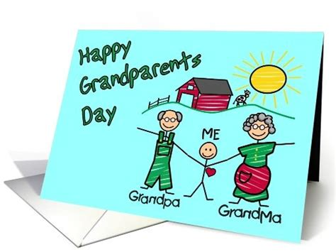 how to make a greeting card for grandparents day happy grandparents day greeting card grandparents day