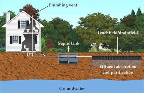 buying a house with a septic system herns construction