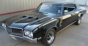1970 Buick Gs Stage 1 For Sale 1970 Buick Gs 455 Stage 1