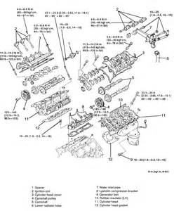 2001 mazda millenia knock sensor location car interior design