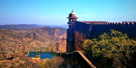 Jaigarh Fort Jaipur   Jaigarh Fort History, Architecture, Visiting Hours