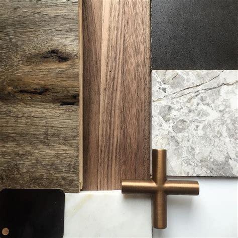material palette   interiors   luxury