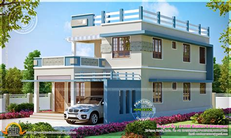 Plan For New House by Stylish Decoration New Home Plan Designs 5 Beautiful Home