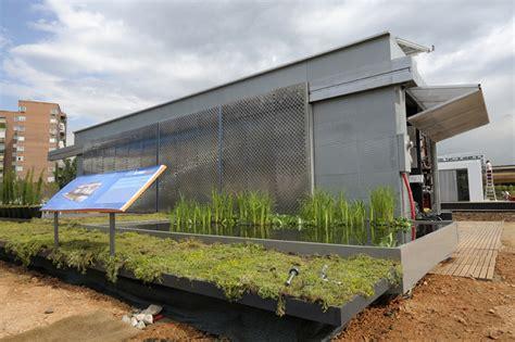 verde casa casas verdes la arquitectura ecol 243 gica ecogestos