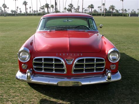 Chrysler Sports Coupe by Chrysler 300 Sport Coupe Specs 1955 1956 Autoevolution