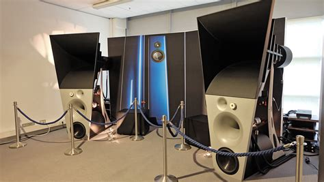 Speaker Subwoofer Termahal Inilah Speaker Termahal Di Dunia Mldspot