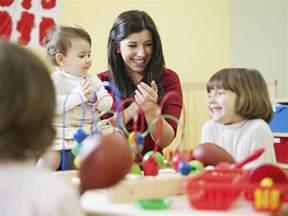 Child Care Nih Child Care Centers