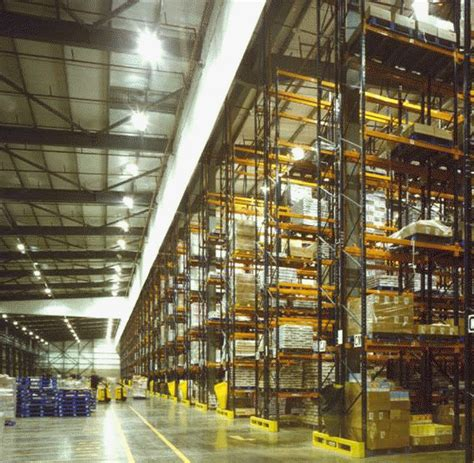 lighting warehouse led for warehouse lighting retro fit conversions