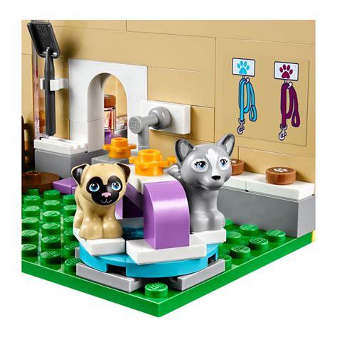lego friends puppy daycare lego heartlake puppy daycare set 41124 brick owl lego marketplace