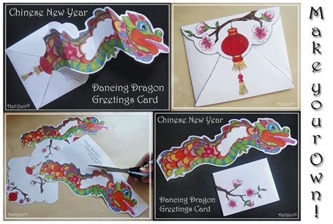 new year pop up card template new year card craft hattifant