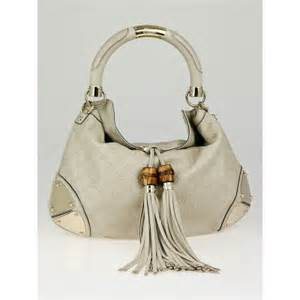 Gucci Positano Medium Top Handle Purses Designer Handbags And Reviews by Gucci White Guccissima Leather Medium Babouska Indy Top