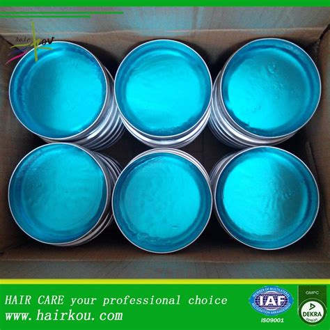 Jual Pomade Edge Wax 2016 best label strong hold pomade wax water based hair edge buy best hair wax
