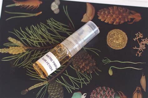 Maitre Parfumer Et Gantier Perfume And Leather Gloves by Fragrance