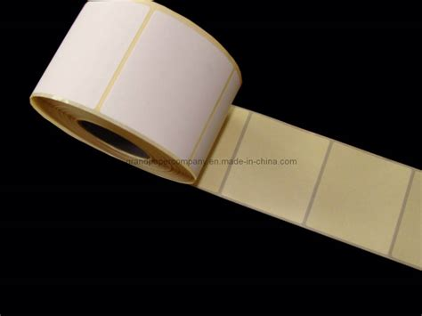 Label Paper - china paper label china label paper roll