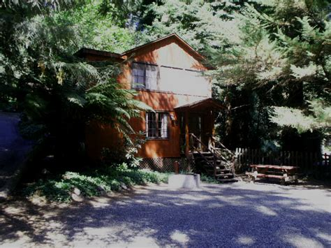 big sur cabin cing riverside cground and cabins information